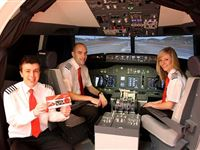 2 for 1 60 Minute Flight Simulator Experience Experience Day