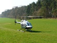 25-35 Minute Extended Helicopter Flight Special Offer for Two                                                                                          Experience Day