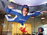 iFLY Indoor Skydiving Experience for Two Special Offer Experience Day