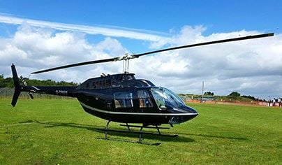 15 Mile Adventure Helicopter Flight For ONE 1