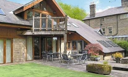 99 Credit Towards Cottage Escapes to the Peak District 1