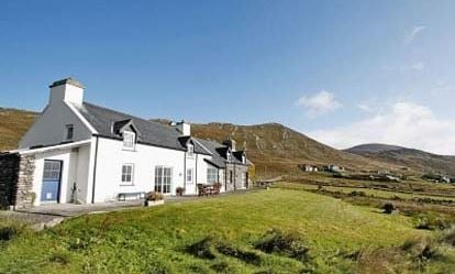 99 Credit Towards Cottages in Ireland 1