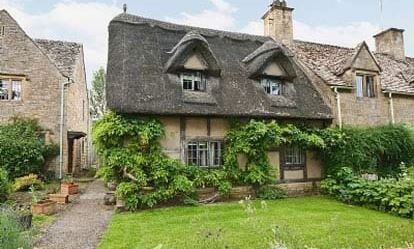 99 Credit Towards Cottages in the Country 1