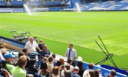 Chelsea Football Club Tour for One Adult  One Child 1