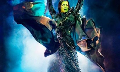 Top Price Tickets to Wicked and a Meal for Two 1