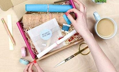 3 Month Craft Kit Subscription 1