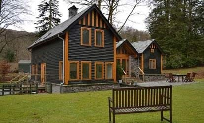 99 Credit Towards Cottage Escapes to the Lake District 1