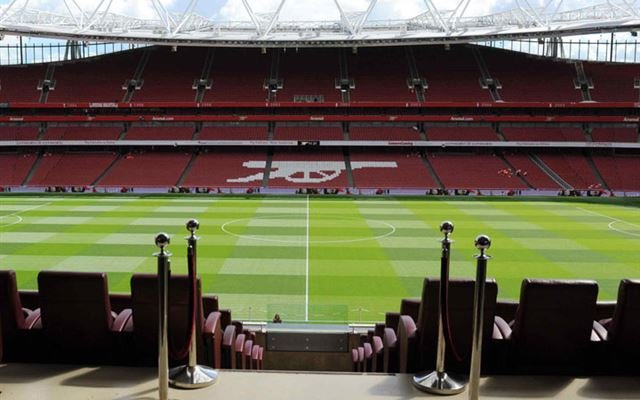 Adult Tour of the Emirates Stadium for Two 1