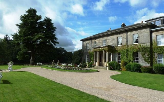 Afternoon Tea for Two at Doxford Hall Hotel and Spa 1