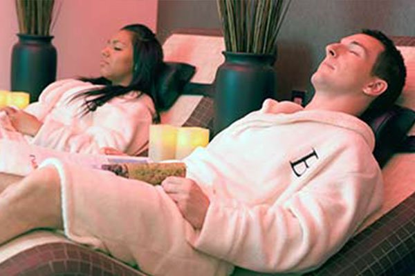 Bannatyne Relaxing Pamper Day for Two 1