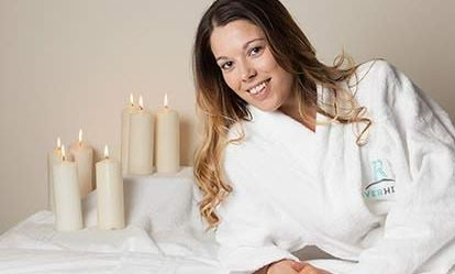Beauty and Melody Spa Session and Massage for Two 1