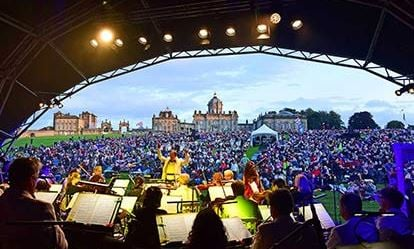 Castle Howard Proms for Two 1