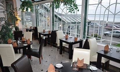 Champagne Afternoon Tea for Two at The Empress Hotel 1