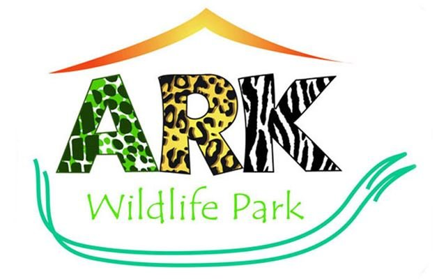 Entrance to Ark Wildlife Park for a Family of Four 1