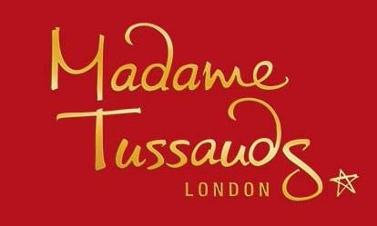 Entrance to Madame Tussauds and a Three Course Meal for Two 1