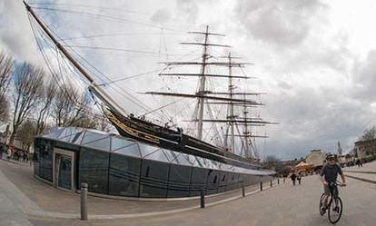 Greenwich Photography Tour 1