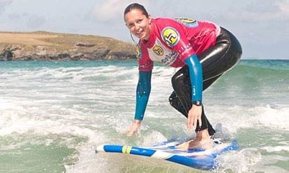 Surfing Taster Experience for Two 1