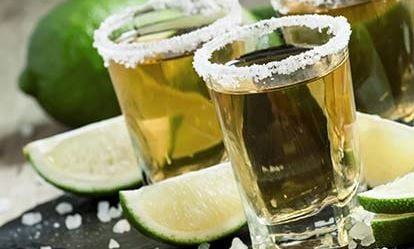 Tequila vs Mescal Tasting Experience 1