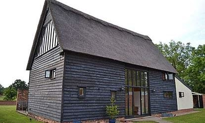 Two Night Stay at Wortwell Hall Barn 1