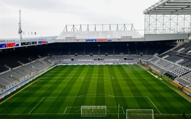 Ultimate Newcastle United Fan Package For ONE 1