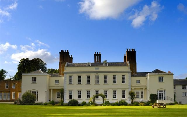 Weekend Murder Mystery Break at Haughton Hall Hotel for Two 1