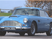 DB4 Driving Experiences