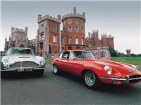DB6 Driving Experiences
