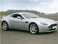 DB9 Driving Experiences