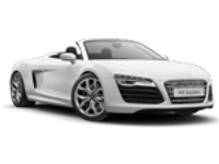 R8 V10 Spyder Driving Experiences