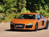 R8 V10 Driving Experiences