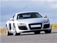 R8 Driving Experiences