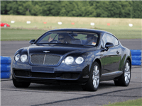 Continental GT Driving Experiences