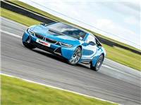 i8 Driving Experiences