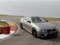 M5 Driving Experiences
