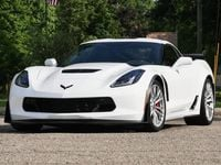 Corvette C7 Driving Experiences