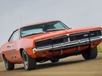 Charger Driving Experiences