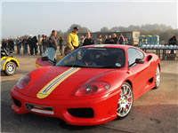 360 Stradale Driving Experiences