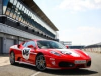 430 Silverstone Driving Experiences
