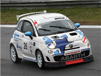 Abarth Driving Experiences
