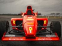 Single Seater F1 Style Driving Experiences