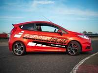 Fiesta ST Driving Experiences