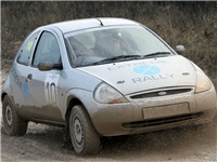 Ford KA Driving Experiences