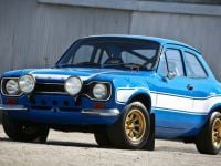 MK1 Escort RS Driving Experiences