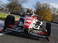 4 Single Seater Driving Experiences