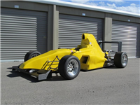 F1000 Driving Experiences
