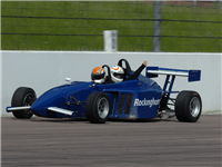 1 Single Seater Driving Experiences