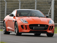 F-Type R Driving Experiences