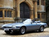 XJS Driving Experiences