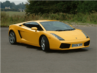 Gallardo Driving Experiences