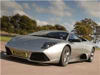 LP670 Driving Experiences